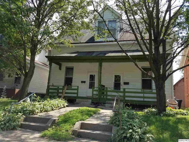 926 928 jefferson quincy il 62301 home for sale real estate