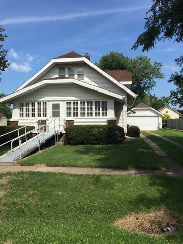 Homes For Sale In Donnellson Iowa