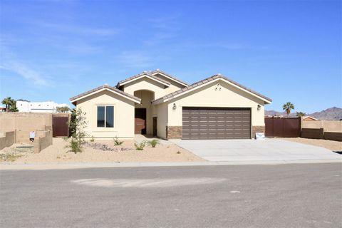 Photo of 12624 E 49th St, Yuma, AZ 85367