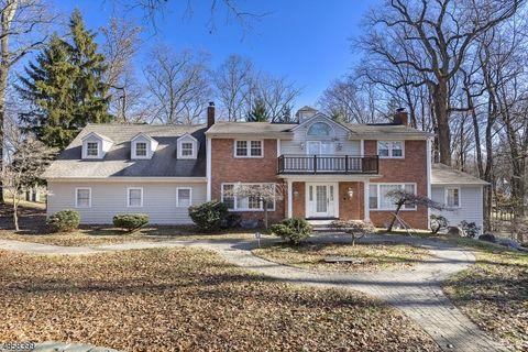 27 Holmehill Ln, Roseland, NJ 07068