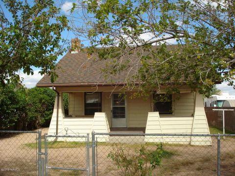 137 E 7th St, Benson, AZ 85602