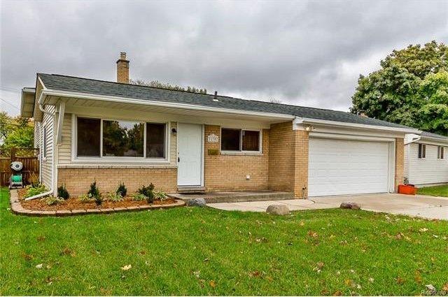 31707 sweetbriar rockwood mi 48173 home for sale real estate