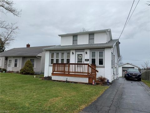 Photo of 595 Brandon Ave, Struthers, OH 44471