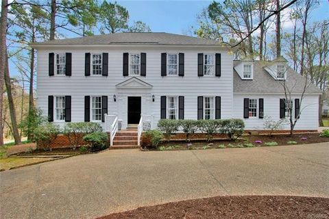 Midlothian, VA Homes With Special Features