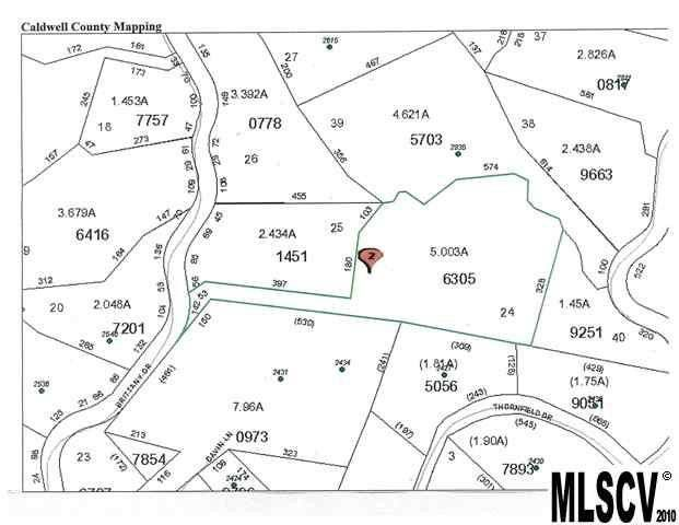 Brittany Dr Lot 24 Lenoir Nc 28645 Land For Sale And Real Estate