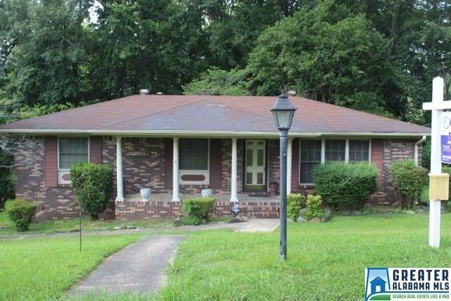 118 Woodland Dr, Adamsville, AL 35005