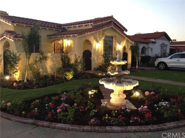 9155 S Hobart Blvd Los Angeles Ca 90047