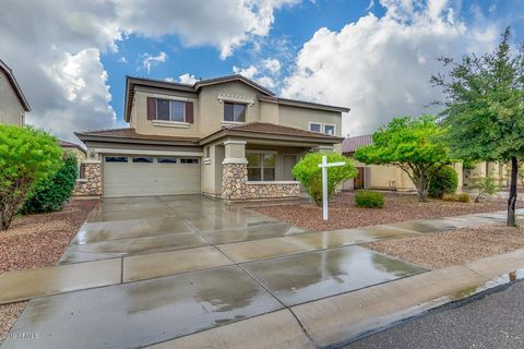 Photo of 8762 W State Ave, Glendale, AZ 85305