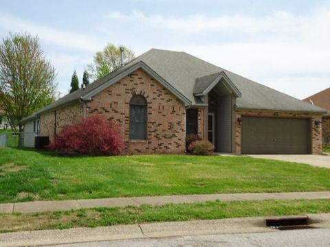 Photo of 1013 Creekside Ct, Henderson, KY 42420