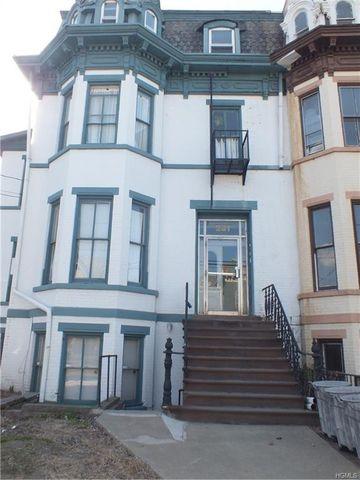 Photo of 261 Grand St Unit Top, Newburgh, NY 12550