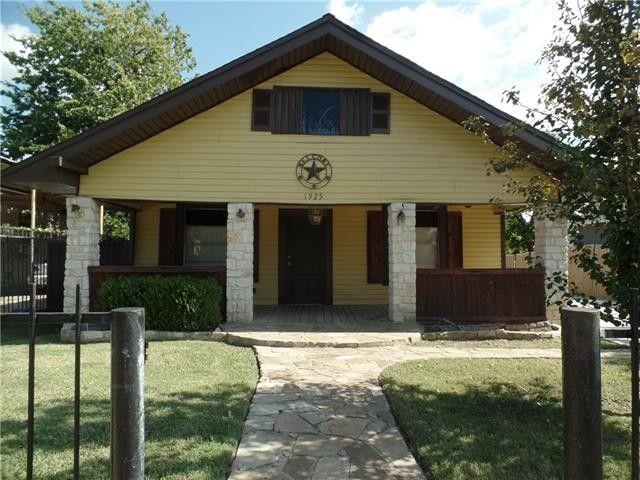 1925 Saint Louis Ave, Fort Worth, TX 76110