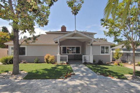 1262 Edgewood Rd, Redwood City, CA 94062