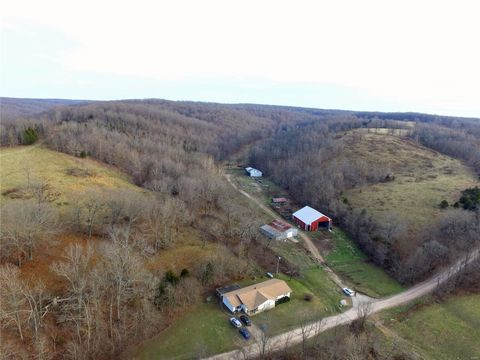 Photo of 1094 County Road 4430, Boss, MO 65440