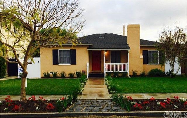 agreeable beautiful homes in california. 632 E Cartagena St  Long Beach CA 90807 realtor com
