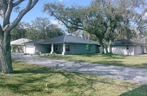 1828 Lime Tree Dr, Edgewater, FL 32132