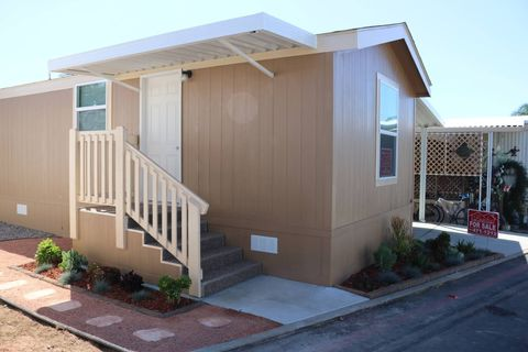 699 N Vulcan Ave Spc 81 Encinitas CA 92024 Brokered By Pacific Manufactured Homes