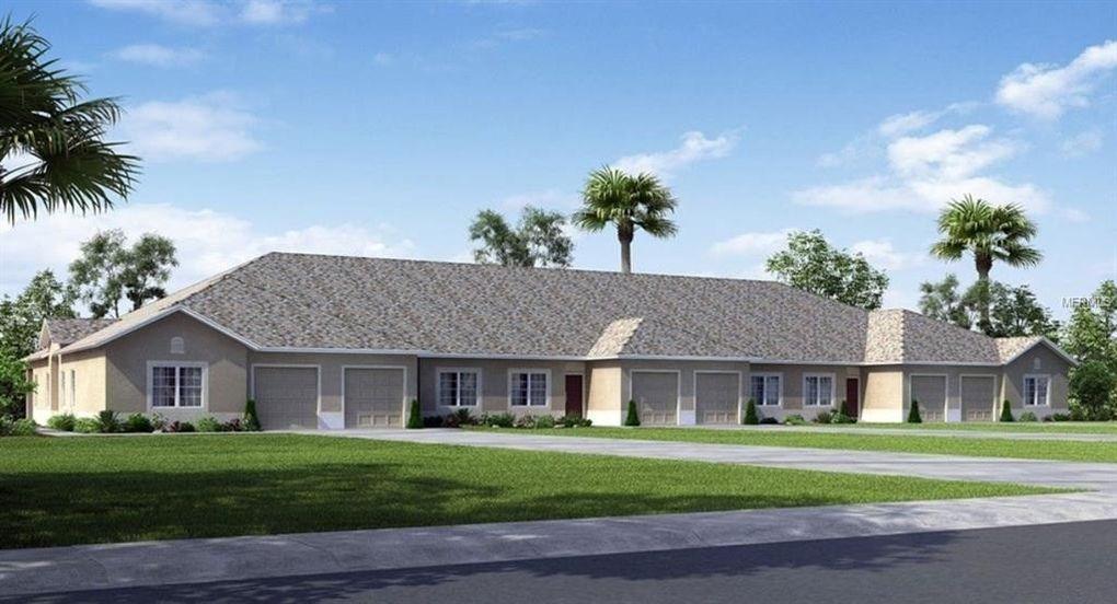 3534 Belland Cir Unit C, Clermont, FL 34711