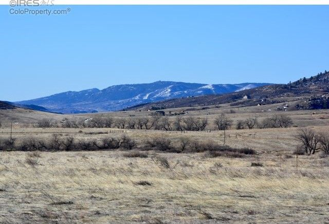 Ranch springs rd laporte co 80535 land for sale and for Laporte colorado
