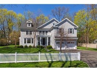 <div>6 Keene Rd</div><div>Westport, Connecticut 06880</div>