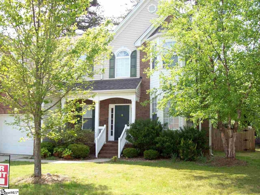 22 Lake Valley Ct, Simpsonville, SC 29681