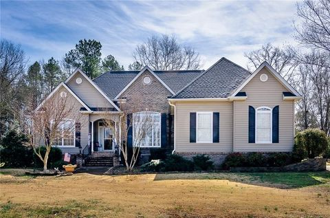 Photo of 430 Hayes Rd, Starr, SC 29684