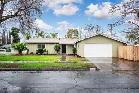 3503 N Meridian Ave, Fresno, CA 93726