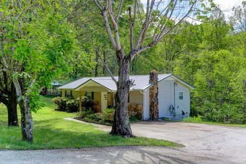 1496 Cherry Bottom Rd, Caryville, TN 37714