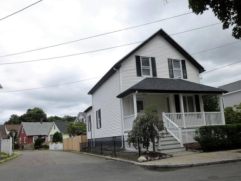 33 Willard St, Malden, MA 02148