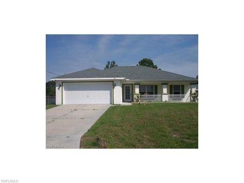 363 Clairidge Cir, Lehigh Acres, FL 33974
