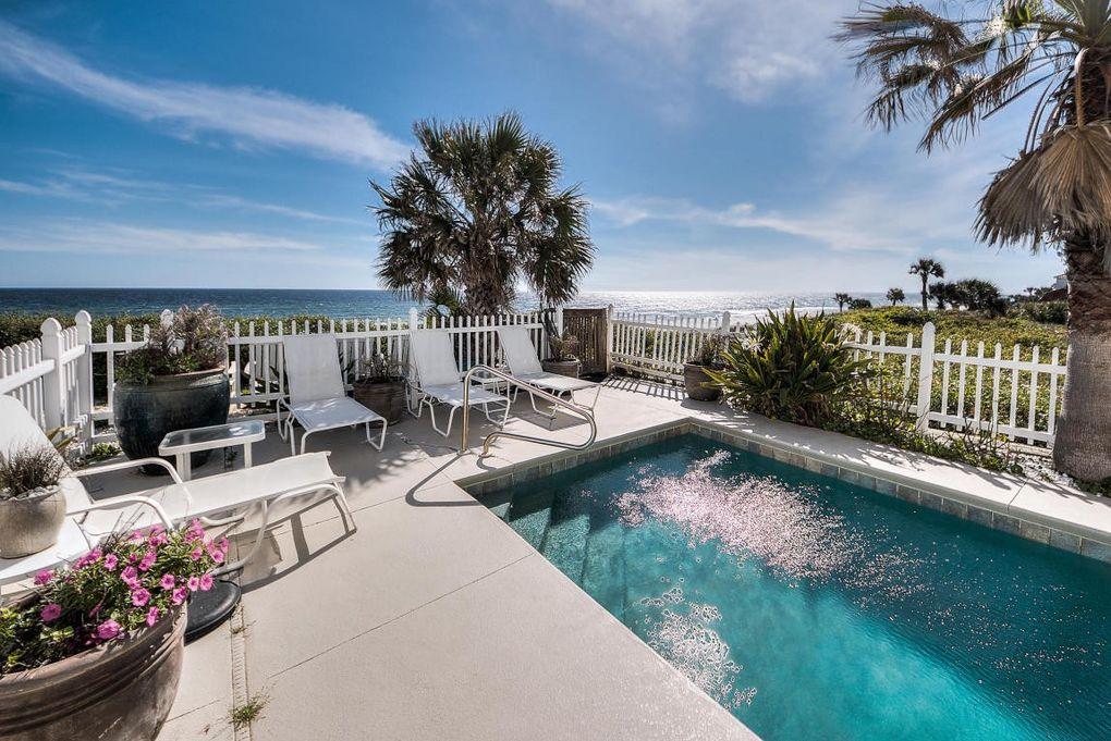 Panama City Beach Lot For Sale