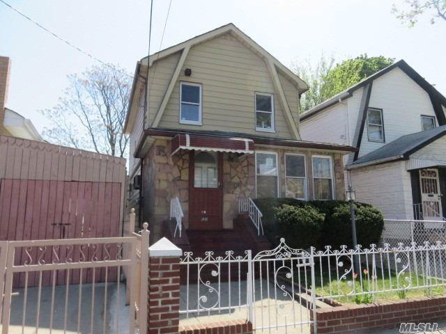 535 E 48th St, Brooklyn, NY 11203