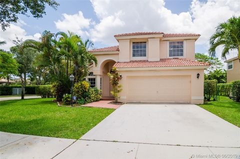 Photo of 13288 Nw 18th Ct, Pembroke Pines, FL 33028