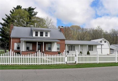 Photo of 2370 W County Road 850 N, North Vernon, IN 47265