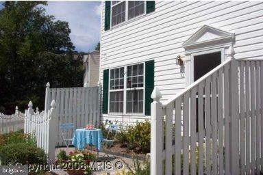 40 L Ironstone Ct Unit L Annapolis Md 21403 Home For Rent