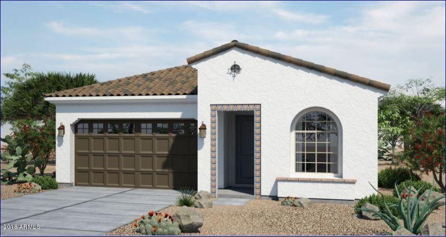 20765 W Minnezona Ave, Buckeye, AZ 85396