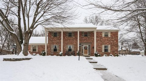 11174 Marlette Dr, Sycamore Township, OH 45249
