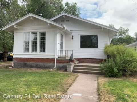 Photo of 3023 Pioneer Ave, Cheyenne, WY 82001
