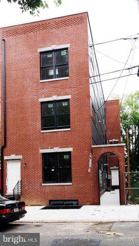 Photo of 1227 N Franklin St Unit 1, Philadelphia, PA 19122