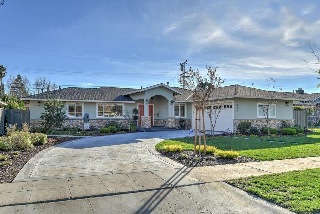 1440 Brookdale Dr, San Jose, CA 95125