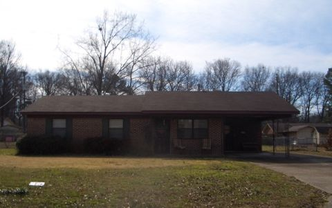 1023 Languille Ave E, Wynne, AR 72396
