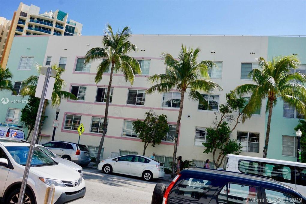 1460 Ocean Dr Apt 409, Miami Beach, FL 33139