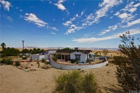 29 Palms, CA Real Estate - 29 Palms Homes for Sale - realtor