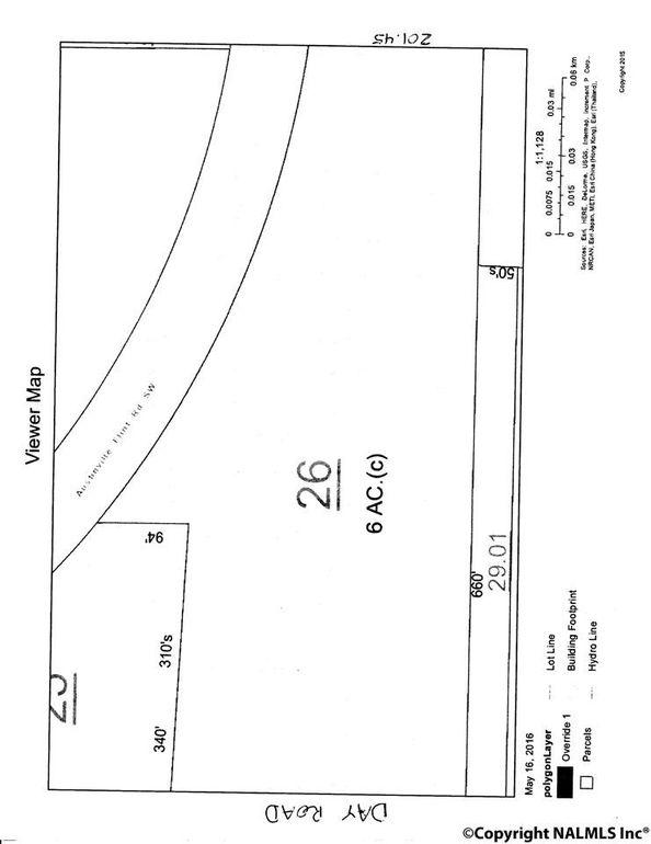845 Austinville Flint Rd Sw, Decatur, AL 35603 - Land For Sale and ...