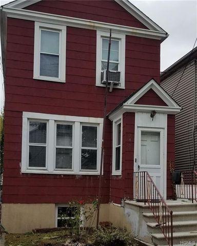Photo of 2897 Harrington Ave, Bronx, NY 10461