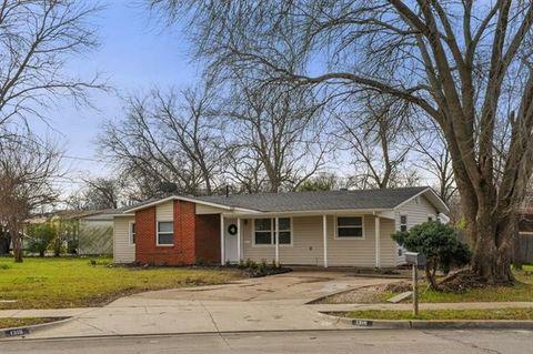 1316 Moore Ter, Arlington, TX 76010