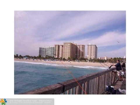 133 N Pompano Beach Blvd Apt 1508, Pompano Beach, FL 33062