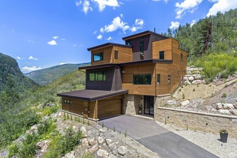 Photo of 4367 Columbine Dr, Vail, CO 81657