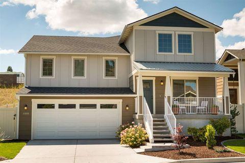 11806 E Rivercrest Dr, Spokane Valley, WA 99206