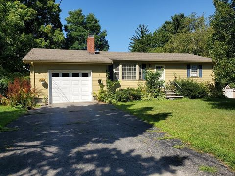 Photo of 7 Jewett Ter Unit 7, Worcester, MA 01605