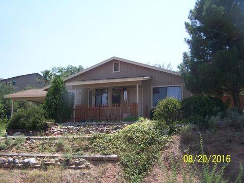 4253 E Mission Ln, Cottonwood, AZ 86326